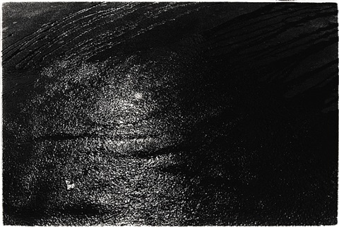how to create a beautiful picture 1: view from the window (no. 2608) by daido moriyama