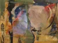 untitled by willem de kooning