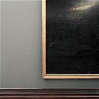 untitled (skd 1, dresden), from series sleeping beauties by friederike von rauch