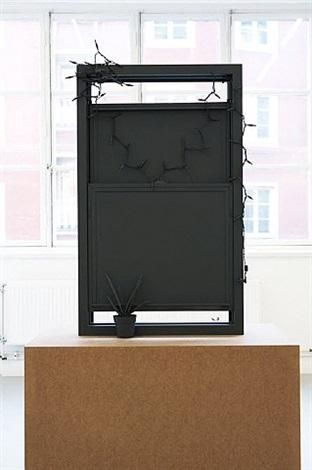 window (4) by tony matelli
