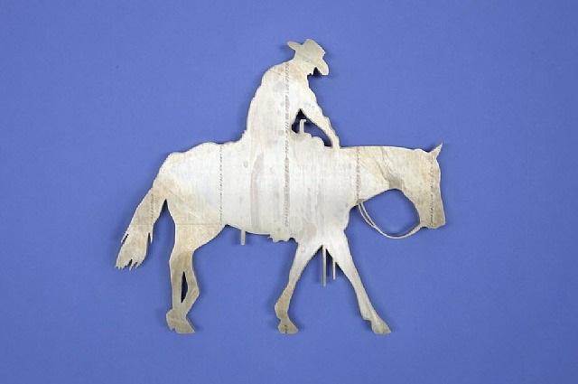 cowboy by hugo markl