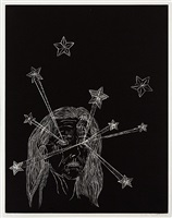 clearing by kiki smith
