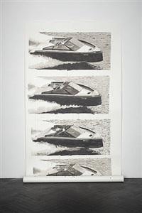 speed boats by olav westphalen