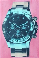 rolex (blue/pink) by max wiedemann
