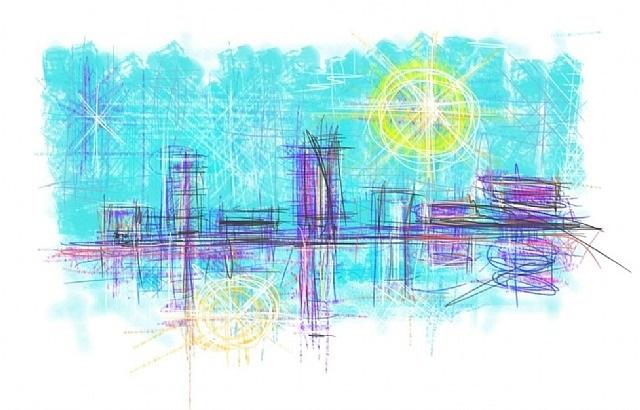 urban delight by eladio victoria