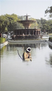 fountain of transformations by vishal k dar, kaushik bhaumik and siddhartha chatterjee