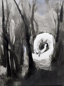 in the deepest darkest recess by allison hawkins