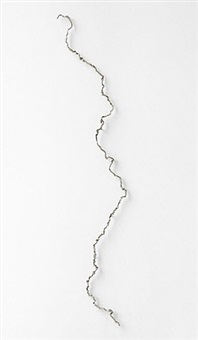 silver river - mississippi by maya lin