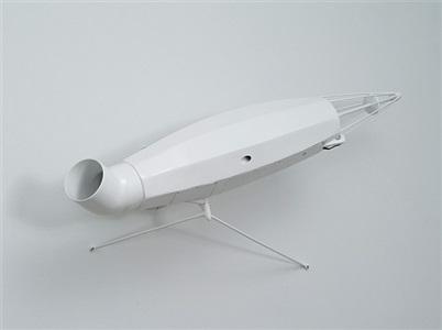 supersonic #3 by björn schülke