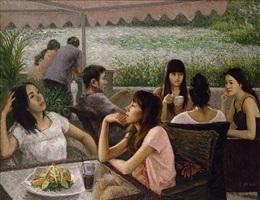 low tea by lin xiaochu