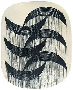 tides #2 by steven cushner