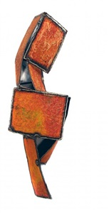 orange step by nathan slate joseph