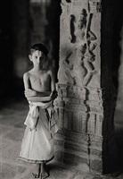 kanchipuram #647, tamilnadu, india by kenro izu