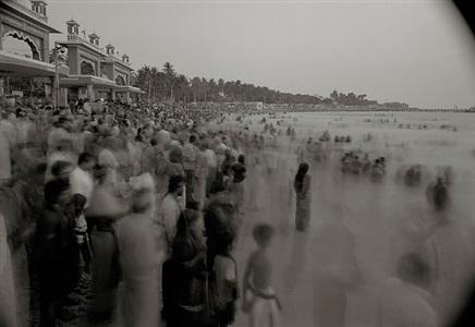 rameswaram #665, india by kenro izu