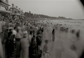 rameswaram #665, india by kenro izu