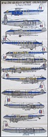 "ye ole time air france ""retiree"" airliner fleet by gregory blackstock"