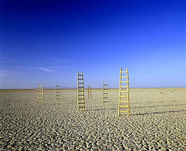 ladders to the sky by alfredo destéfano