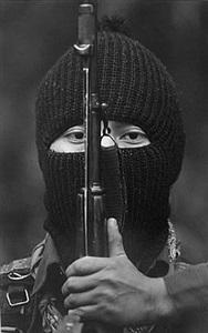 mujer zapatista by antonio turok
