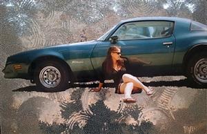 car iii by sissi farassat