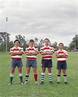 team players ii, crowa rugby club, crowa, new south wales, australia by amy stein and stacy arezou mehrfar