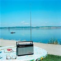 untitled (radio) by evžen sobek