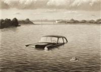 mysteries of harris burdick by chris van allsburg