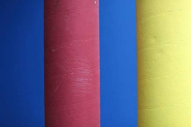 colourfields #5 by tobias grewe