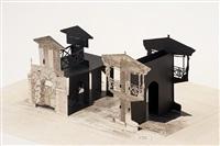 terrasse st. denis by carlos garaicoa