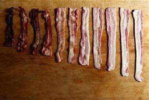 bacon - geometry 3 by alex geana