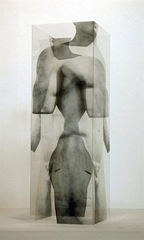 stone body 16 by myung keun koh