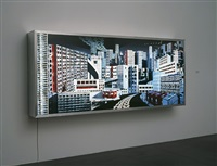 plateau ii (ibm/mac) by doug aitken