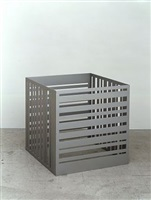 kalmar structure brushed by liam gillick