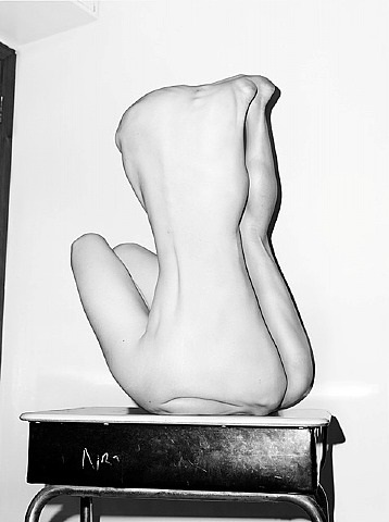 hester (23) by asger carlsen