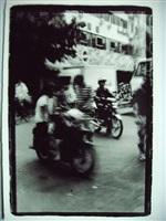 shanghai ciclying by caucasso lee jun