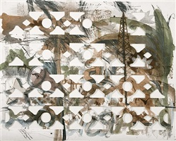 development patterns 3 by christopher cozier