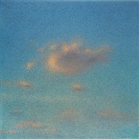 cloud: pixelated by adam straus