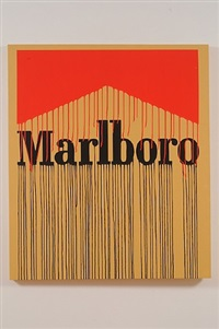 liquidated marlboro by zevs