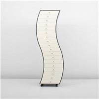 dresser by shiro kuramata
