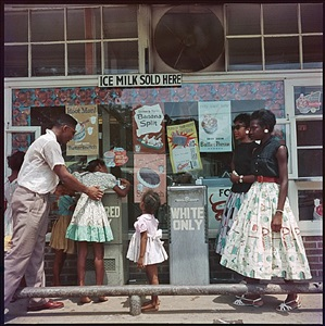 summertime by gordon parks