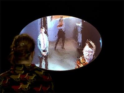 mirror no. 12 by daniel rozin