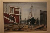 a.e. frazer boat sale by mabel scott