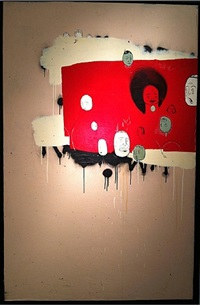 untitled by barry mcgee