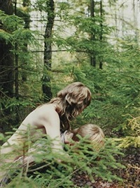 hannah and emily by ryan mcginley