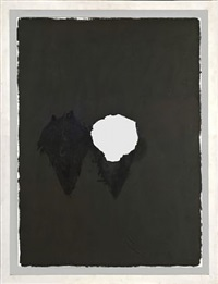 painting version 1-90 by joseph beuys