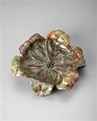 flower centerpiece by edmond lachenal