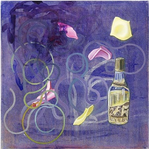 """a suite of fragrances for stephen #2 """"caron royal bain de champagne"""" by carl palazzolo"""