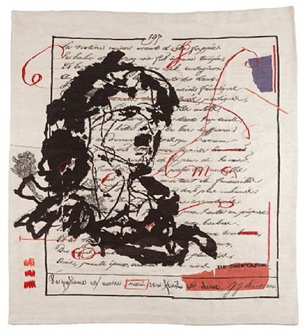 diva by william kentridge