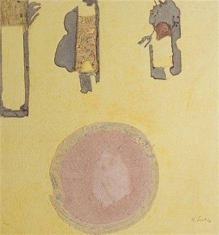 sirocco by helen frankenthaler