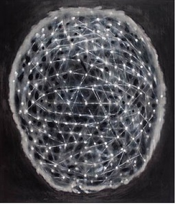 art paris art fair 2013 by ross bleckner