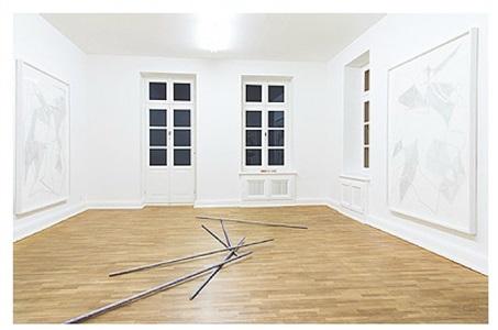 installation view by karim noureldin